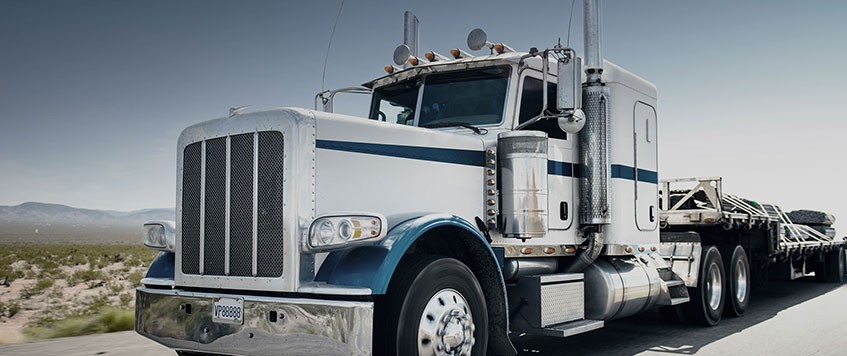 Trucking – Company of the Year 2014
