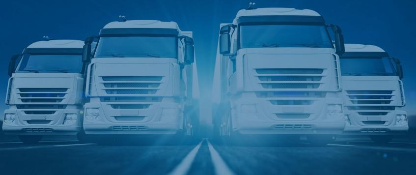 Trucking wins The Grean Truck Award